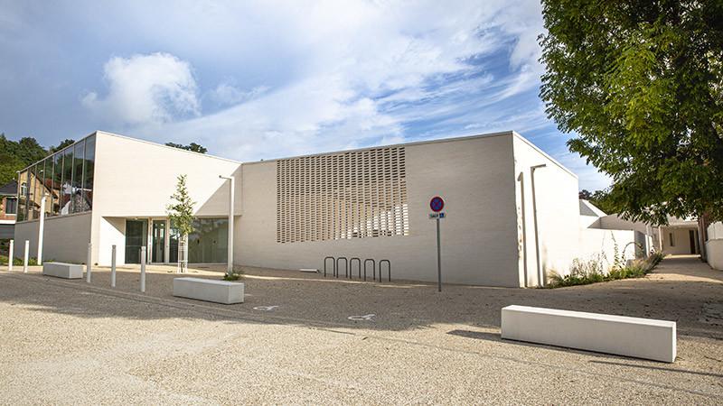 École Berthelot